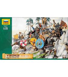 1:72 Vikings