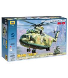 1:72 MI-26 SOVIET HEAVY HELICOPTER «HALO»