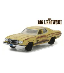 Hollywood Series 18 - The Big Lebowski (1998) - The Dude's 1973 Ford Gran Torino Solid Pack