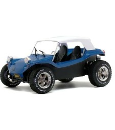 MEYERS MANX BUGGY - SOFT ROOF BLUE - 1968