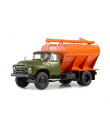 ZSK-10 agriculture feed truck (ZIL-130)