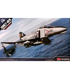 "1:48 USN F-4N ""VMFA-531 GRAY GHOSTS"""
