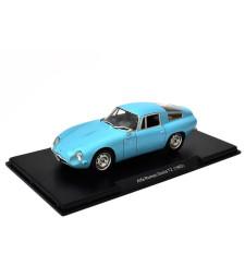 Alfa Romeo Giulia TZ 1963