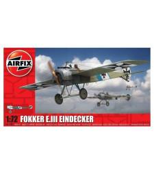 1:72 Fokker E.III Eindecker