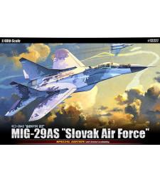 """1:48 MIG-29AS """"SLOVAK AIR FORCE"""""""