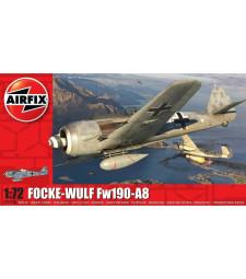 1:72 Focke Wulf Fw190A-8