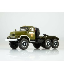 Tractor truck ZIL-131NV