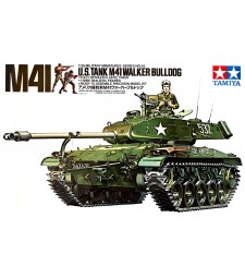 1:35 U.S. M41 Walker Bulldog Kit
