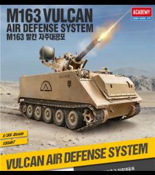 1:35 U.S.ARMY M163 VULCAN