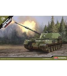 """1:35 FINNISH ARMY K9FIN """"MOUKARI"""""""