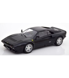 Ferrari 288 GTO 1984 black Limited Edition 500 pcs.