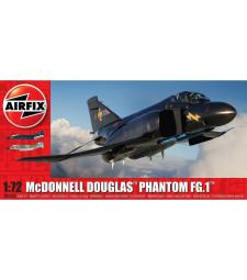 1:72 McDonnell Douglas Phantom FG.1 RAF