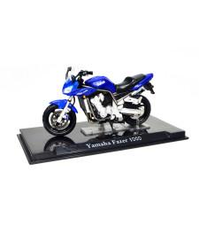 Yamaha Fazer 1000 - Superbikes
