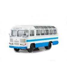PAZ-672M bus