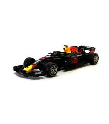 2018 Red Bull Rb14 F1 #3 Daniel Ricciardo, Blue/Red/Yellow