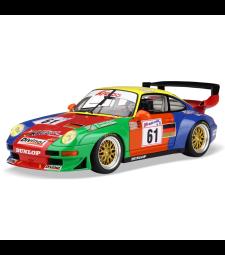 PORSCHE 993 GT2 LE MANS 1998 N61 LE MANS 1998 N61