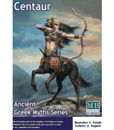 1:24 Ancient Greek Myths Series. Centaur