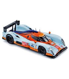 Aston Martin LMP1 Team Aston Martin Racing Le