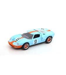 Ford GT40 1968 - no.9