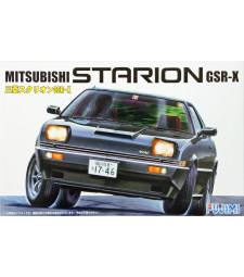 1:24 Mitsubishi Starion GSR-X