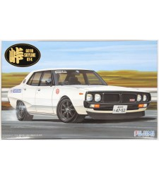 1:24 Tohge-16 Nissan Skyline GT-X GC110 Kenmary