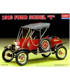1:16 1912 T-MODEL
