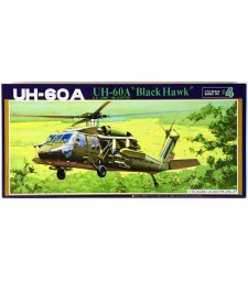 "1:72 UH-60A ""Black Hawk"""