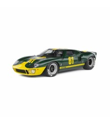 FORD GT40 MK1 - Jim Clark Ford Performance Collection  - 1966