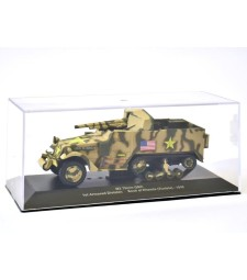 M3 75mm GMC (WWII Collection by EAGLEMOSS)