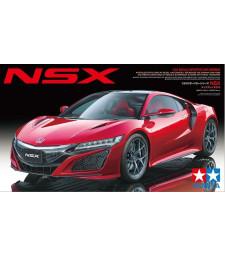 1:24 Honda NSX 2016