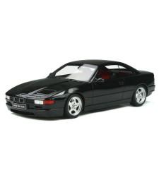 BMW 850 CSI 1990 BLACK