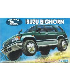 1:24 ID-51 Isuzu Bighorn 2nd Generation