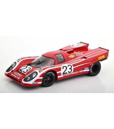 Porsche 917K Winner 24h Le Mans Herrmann/ Attwood 1970