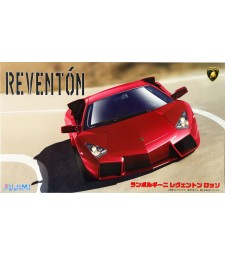 1:24 RS-61 Lamborghini Reventon