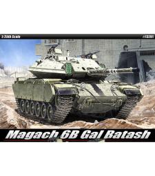 1:35 IDF MAGACH 6B GAL BATASH