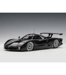 NISSAN R390 GT1 LE MANS 1998 (BLACK)