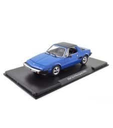 Fiat X1/9 Five Speed 1979