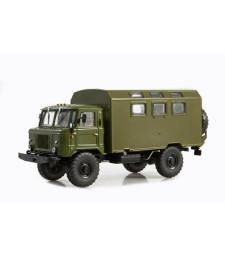 Kung K-66 (GAZ-66)