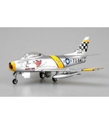 1:72 F-86F30, 39FS/51 FW, Flown by Chrles McSain. Kroea, 1953