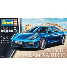 1:24 Porsche Panamera Turbo