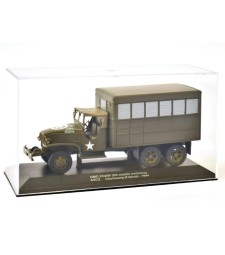GMC CCKW 353 mobile workshop (WWII Collection by EAGLEMOSS)
