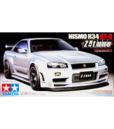 1:24 NISMO R34 GT-R Z-tune
