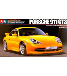 1:24 Porsche 911 GT3
