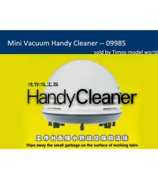 Mini Vacuum Handy Cleaner