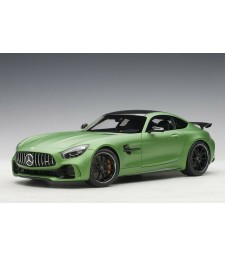 MERCEDES-AMG GT R (AMG GREEN HELL MAGNO)