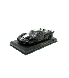 2010 Ferrari Fxx, Black/White