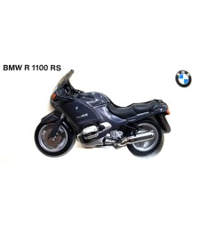 BMW R 1100 RS GREY
