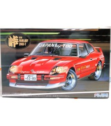 1:24 Tohge-10  280Z Airone (S130)