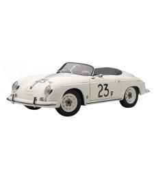 Porsche 356 Speedster #23F (white) J.D.