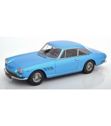 Ferrari 330 GT 2+2 1964 lightblue-metallic, Limited Edition 750 pcs.